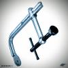 STRONG HAND® Utility F-Clamp Heavy Duty CLAF-UM165M